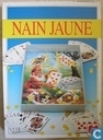 Board games - Gele Dwerg / Nain Jaune - Gele dwerg - Nain Jaune