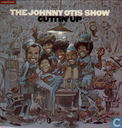 Platen en CD's - Johnny Otis Show, The - Cuttin' up