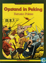 Strips - Opstand in Peking - Opstand in Peking