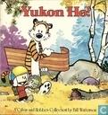Comic Books - Calvin and Hobbes - Yukon Ho!