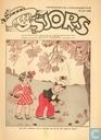 Strips - Sjors [BEL] (tijdschrift) - Sjors 10-28