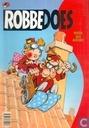 Comic Books - Alice en Leopold - Robbedoes 2915