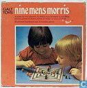Board games - Molenspel - Nine mens morris