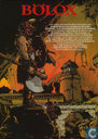 Comic Books - Bölox - De prins-krijger