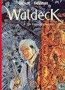 Strips - Waldeck - De eeuwige jaguar