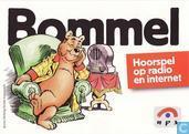 Bommel - Hoorspel op radio en internet