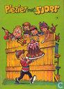 Strips - Archie, de man van staal - Plezier met Sjors 4