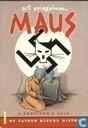 Strips - Maus - Maus I & II [leeg]