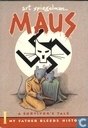 Bandes dessinées - Maus - Maus I & II [leeg]