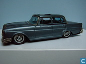 Modellautos - Sign of quality - Mercedes-Benz 220