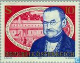 Postage Stamps - Austria [AUT] - Charles Seal Field, 200th birth