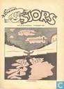 Strips - Sjors [NLD] (tijdschrift) - Sjors 52