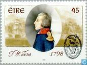 Postage Stamps - Ireland - Revolt 1798