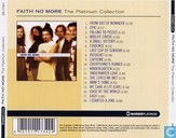 Platen en CD's - Faith No More - The Platinum Collection