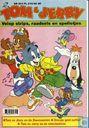 Strips - Tom en Jerry - de zeemeermin