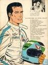 Comic Books - Michel Vaillant - Rodeo op 2 wielen