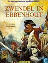 Comics - Rote Korsar, Der - Zwendel in ebbenhout