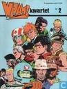 Comic Books - Wham! [NLD] (magazine) (Dutch) - Wham! kwartet 2