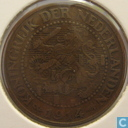 Pays Bas 2½ cents 1914