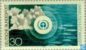 Postzegels - Duitsland, Bondsrepubliek [DEU] - Milieubescherming