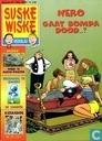 Bandes dessinées - Suske en Wiske weekblad (tijdschrift) - 1998 nummer  34