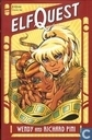 Comic Books - Elfquest - Archives volume One