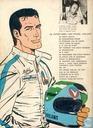 Comic Books - Michel Vaillant - Gevecht voor een motor