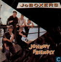 Vinyl records and CDs - Joboxers - Johnny Friendly