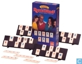 Board games - Rummikub - Rummikub Voyager