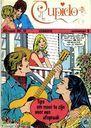 Bandes dessinées - Cupido [Classics] - Geef me m'n vrijheid...of jouw liefde!