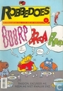 Comic Books - Robbedoes (magazine) - Robbedoes 2896