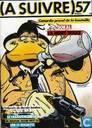 Bandes dessinées - (A Suivre) (magazine) - (A Suivre) 57