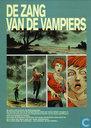 Strips - Zang van de vampiers, De - Schaduwen