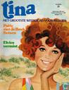 Bandes dessinées - Tina (tijdschrift) - 1976 nummer  35