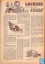 Bandes dessinées - Cappi - 22 Februari 1948