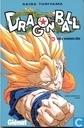 Comic Books - Dragonball - Twee worden één