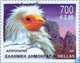 Postage Stamps - Greece - Flora and fauna