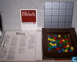 Board games - Blockade - Blockade