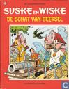 Comic Books - Willy and Wanda - De schat van Beersel