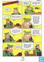 Strips - SjoSji Extra (tijdschrift) - Nummer 9