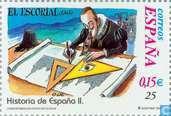 Postage Stamps - Spain [ESP] - History