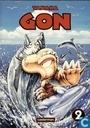 Comic Books - Gon - Gon 2