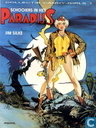 Comic Books - Rascals in paradise - Schooiers in het paradijs 1