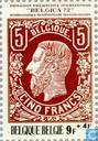Postage Stamps - Belgium [BEL] - Belgica 72