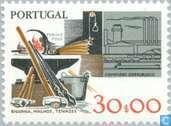 Postage Stamps - Portugal [PRT] - Development assets