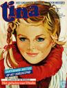 Bandes dessinées - Tina (tijdschrift) - 1980 nummer  7