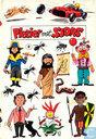 Strips - Sjors en Sjimmie - Plezier met Sjors 8