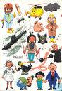 Comics - Kalle und Jimmie - Plezier met Sjors 8