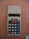 Calculators - Commodore - Commodore 786D