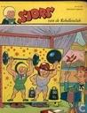 Comic Books - Al te voorzichtig ... is soms noodlotting voor een ander - 1961 nummer  20